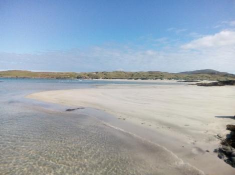Irish seascapes